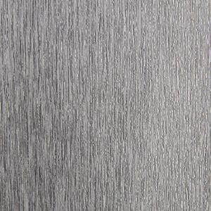 couleurs spéciales Menuiserie - Aluminium Brush Effect