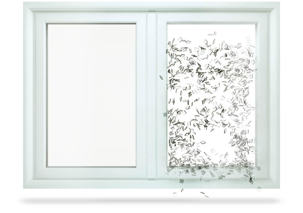 Termoplast - Le verre de sécuritétrempé