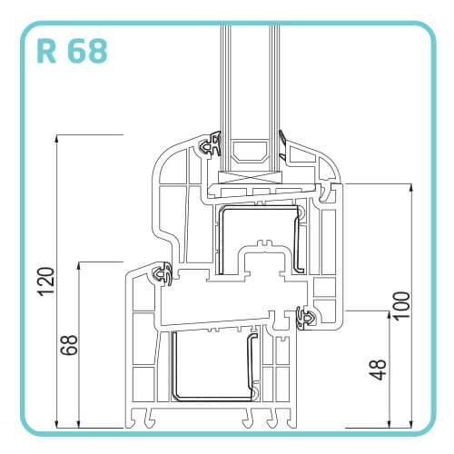 trp70 rama 68